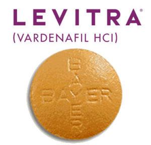Levitra genérico