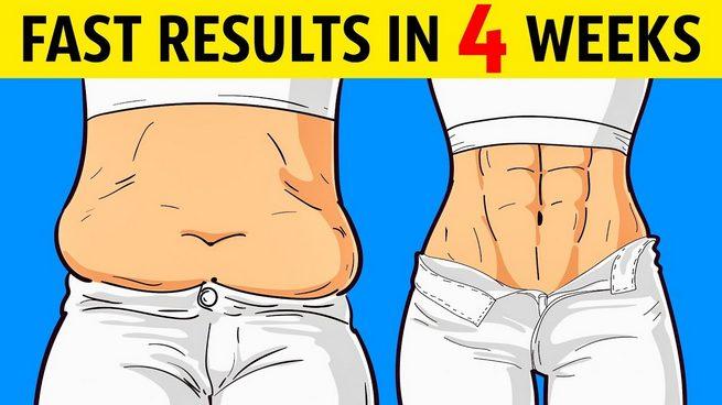 forma mas facil de perder peso